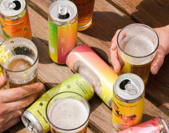 Cogli l'attimo, scopri le nostre birre one-shot